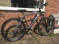 Saracen Rufftrax 20 for sale in UK | View 29 bargains