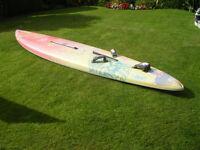windsurf board