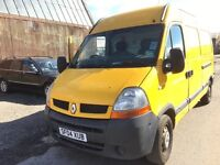 Vauxhall movano Renault Master vivaro van parts gearbox injectors turbo radiator lights doors wheels