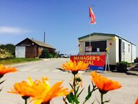 CARAVANS FOR SALE ON EAST COAST OF YORKSHIRE! OVER 50 VANS AVAILABLE BOTH NEW AND USED