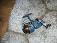 Vintage Mitchell Match 440a Fishing Reel