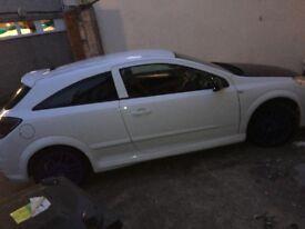 Vauxhall Astra 1.9sri