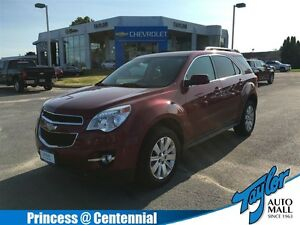 2011 Chevrolet Equinox 1LT| AWD|Keyless Entry