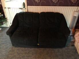 Free sofa bed! Please read description!!