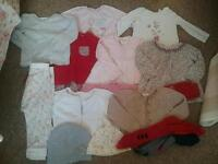 Bundle of Next 12-18 months clothes. Very good condition.