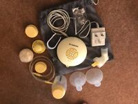 Medela swing phase 2 breast pump