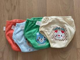 Potty training pants for 2-3 years old
