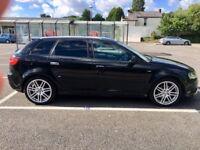 Audi sline 2.0 tdi 11 plate