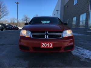 2013 Dodge Avenger ~Air Conditioning ~Power Package ~CD Player