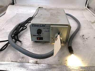 Dolan-jennerfiber-lite Dc950a 200w Light Sourcedc Regulated Illuminator