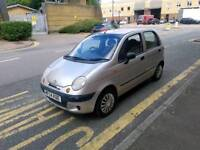 DAEWOO MATIZ 2004 1.0 PERFECT DRIVE PERFECT 1ST CAR BRILL