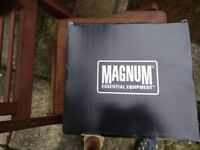 Magnum Stealth Force Boots UK 9