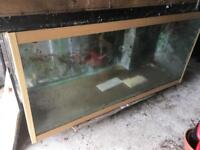 AQUARIUM LARGE REEF TANK 540 litres