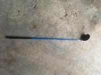 Junior golf club driver brand new sealed