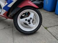 Peugeot speedfight 2 spares and repairs