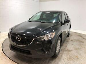 2015 Mazda CX-5 GX, A/C, BLUETOOTH, CRUISE CONTROL, AUBAINE !!