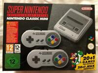 Mini Snes Brand New