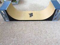 Tech decks ramps, excellent condition, as new £10