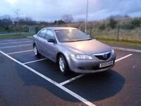 Mazda 6 - priced for quick sale