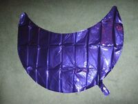 'BALLOONS' - A SELECTION OF LARGE FOIL BALLOONS, FOR HELIUM FILL. A TOTAL OF 48 BALLOONS.