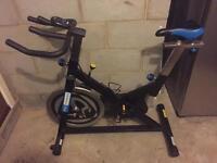 Pro Fitness Spinning Bike