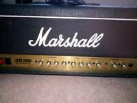 Marshall JCM2000 50 Watt 2 Channel DSL