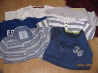 Bundle of 5/6yr old boys clothes. 6 Items in total