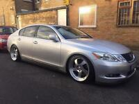Lexus Gs430 89k miles. Full MOT. First to view will buy