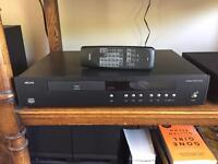 ARCAM CD62 CD Player with Remote!