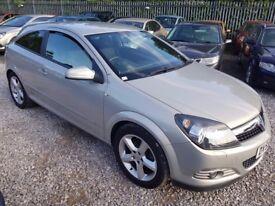 Vauxhall Astra 1.8 i VVT 16v SRi Sport Hatch 3dr Petrol Manual, LONG MOT. TIMING BELT CHANGED.