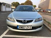 2007 Mazda 6 - 2.0 TD DIESEL - YEARS MOT - Hatchback - Great condition - Great condition