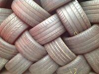 Part worn tyres wholesale & retail