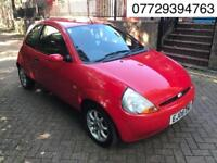 2008 Ford Ka 1.3 Zetec Climate 3dr # 1 YEARS MOT # Parking Sensors # Aircon # AUX # Cheap Insure #