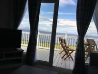 Craig Tara Kintyre View Beach Front Holiday Home Willerby Sheraton 2017 for Sale 47000
