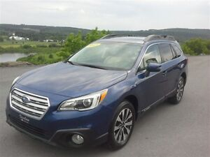2015 Subaru Outback 3.6R Limited Package w/Technology