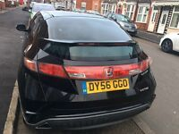 Honda Civic, in mint condition for sale!!