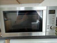 Microwave Grill 20L 800W