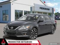 2018 Nissan Altima 2.5 SV HEATED SEATS | BACK UP CAM Fredericton New Brunswick Preview