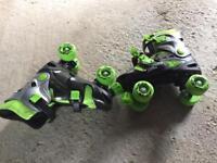 Roller Boots skates