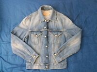 Levi's THE TRUCKER JACKET size S