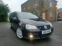 JULY 2006 volkswagen golf GT 170BHP 6 SPEED,(FULL MOT,F/S/H)