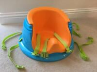 Baby/toddler seat by Summer