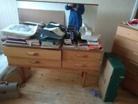 Dressing table, good condition.