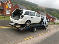 Scrap cars vehicles and machinery wanted top prices paid