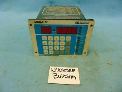 Autotech Programmable Limit Switch Sac-m1250-010 3-digit 40 Channels