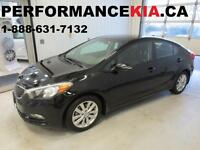 2015 Kia Forte Winter Edition SE