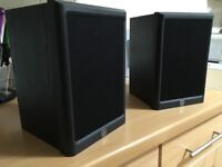 Wharfedale diamond loudspeakers