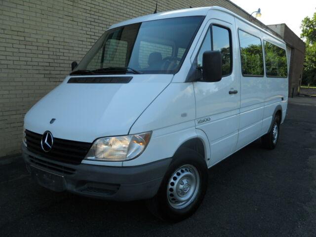 Image 1 of Mercedes-Benz: Sprinter…