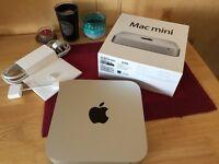 Apple Mac Mini 2012 8GB 500GB - customised - macOS Sierra