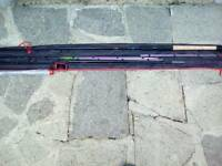 NEW ALL-ROUNDER ROD